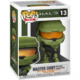 Фигурка Funko POP Halo Infinite – Master Chief (51102)