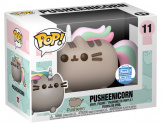 Фигурка Funko POP Pusheen – Pusheenicorn (34108)