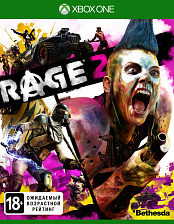Rage 2 (Xbox One) (GameReplay)