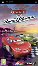 Тачки: Cars Race-O-Rama (PSP)