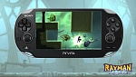 Скриншот Rayman Legends (PS Vita), 3