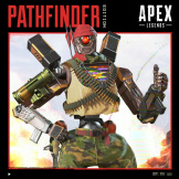 Apex Legends: Pathfinder Edition (PC-цифровая версия)
