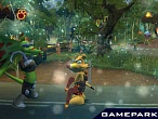 Скриншот TY the Tasmanian Tiger 2: Bush Rescue, 7