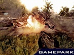 Скриншот Crysis Warhead (PC-Jewel), 1