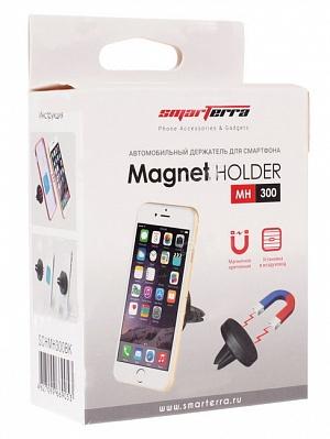 Автомобильный держатель для смартфонов Smarterra Magnet Holder MH300