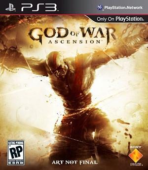 God of War: Ascension (PS3) от GamePark.ru