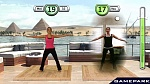 Скриншот Get FIT with MEL B (Wii), 5
