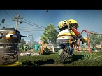 Скриншот Plants vs. Zombies Garden Warfare (PS4), 6