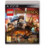 LEGO Властелин Колец (PS3) (GameReplay)