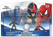 Disney Infinity 2.0: Marvel's Ultimate Spider-man