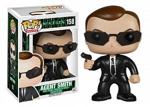 Фигурка POP! Agent Smith
