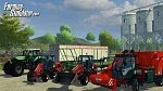 Скриншот Farming Simulator (Xbox360), 1