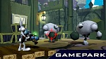 Скриншот Looney Tunes: Acme Arsenal  (Xbox 360), 3