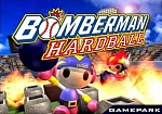 Скриншот Bomberman Hardball, 2
