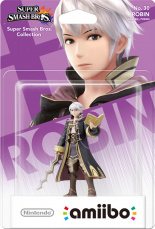 Amiibo: Super Smash Bros Collection Robin
