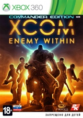 XCOM: Enemy Within (Xbox360)