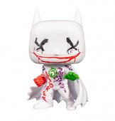 Фигурка Funko POP DC – Jokers Wild Batman (Exc)