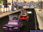 Скриншот Disney/Pixar Cars (Xbox 360), 2