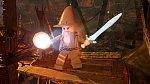 Скриншот LEGO The Hobbit (PS Vita), 2