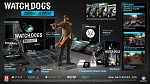 Скриншот Watch Dogs Dedsec Edition (PC), 1