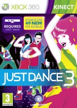 Just Dance 3 Special Edition (Xbox 360) (GameReplay)