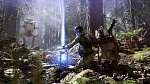 Скриншот Star Wars: Battlefront (PS4), 6