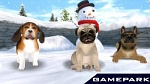 Скриншот Petz: My Puppy Family (PSP), 4