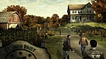 Скриншот The Walking Dead: The Game (PS3), 2