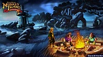 Скриншот Monkey Island. Special Edition Collection (Xbox 360), 1