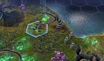 Скриншот Sid Meier's Civilization: Beyond Earth (PC), 2