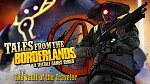 Скриншот Tales from the Borderlands (PS4), 4