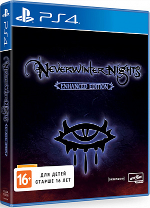 Neverwinter Nights. Enhanced Edition (PS4) фото
