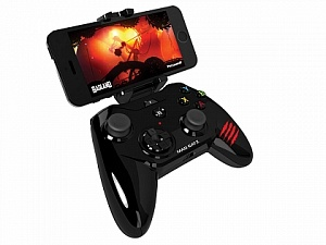 Геймпад Mad Catz Micro C.T.R.L.i Mobile Gamepad - Gloss Black