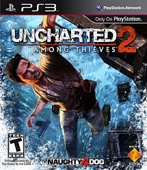 Uncharted 2: Among Thieves /ENG/ (PS3)