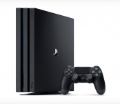 Игровая консоль Sony PlayStation 4 Pro (1Tb) Black (CUH-7208B)