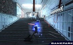Скриншот Star Wars: The Force Unleashed (PS2), 5