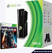 Скриншот Xbox 360 250 Gb + Mass Effect 3, 5