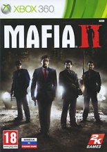 Mafia II (Xbox 360) (GameReplay)