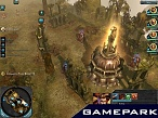 Скриншот Warhammer 40000: Dawn of War II (PC-DVD), 1