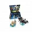 Скриншот LEGO Dimensions Fun Pack - The Lord of the Ring (Gollum, Shelob the Great), 1
