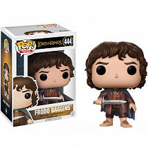 POP! Vinyl: LOTR/Hobbit: Frodo Baggins