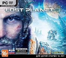 Lost Planet 3 (PC-Jewel)