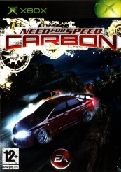 Need for Speed Carbon: Own the City (Xbox360)