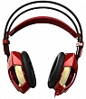 Скриншот Гарнитура E-Blue IRON MAN Full-size Gaming Headset TSH901REAA-EU, 1