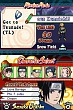 Скриншот Naruto Ninja Council 3 (DS), 2