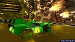 Скриншот Ben 10:  Galacting Racing (PS Vita), 5