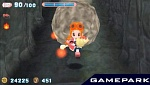 Скриншот Gurumin: A Monstrous Adventure (PSP), 8