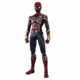 Фигурка S.H.Figuarts Avengers: Endgame – Iron Spider (Final Battle Edition) (587336)