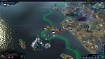 Скриншот Sid Meier's Civilization: Beyond Earth - Rising Tide (PC), 2