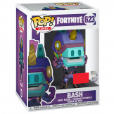 Фигурка Funko POP NYCC Games: Fortnite – Bash (Exc) (50693)